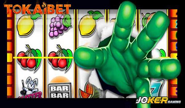 Situs Joker Slot Permainan Judi Online Terpopuler 2020
