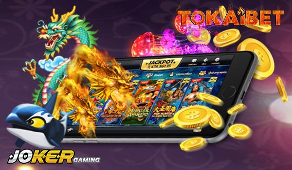 Download Joker123 Apk Di Situs Slot Terbaru Indonesia