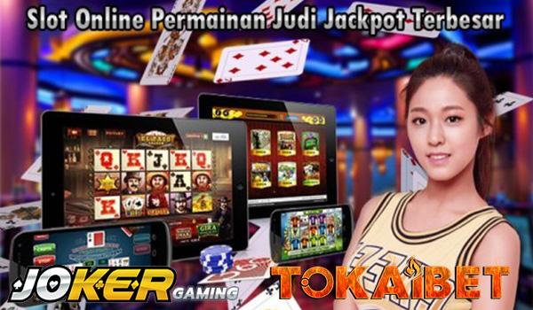 Cara Download Apk Joker123 Di Situs Judi Slot Terbaik