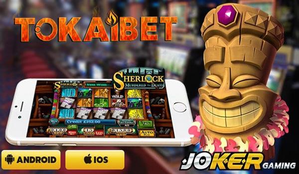 Agen Joker123 Slot Online Gaming Bervariasi Lengkap