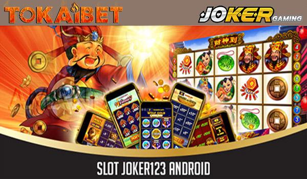 Link Alternatif Judi Slot Gaming Mobile Joker123 Apk