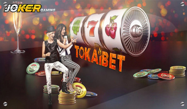 Datar Joker123 Melalui Link Alternatif Slot Tokaibet
