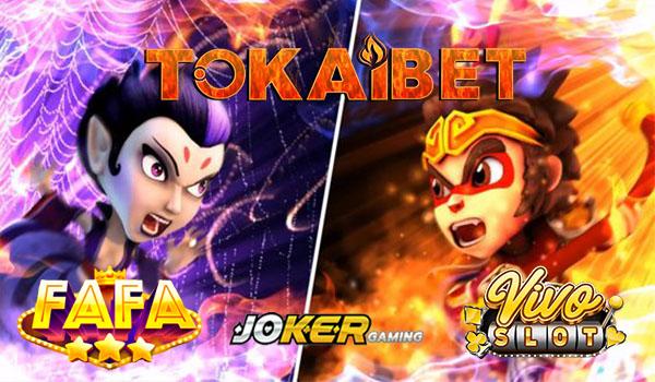 Situs Agen Joker123 Platform Download Slot Online Resmi