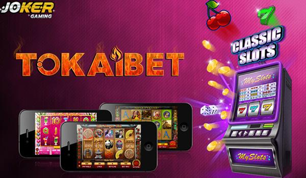 Trik menang Slot Online Terbaik Joker123 Mobile Apk
