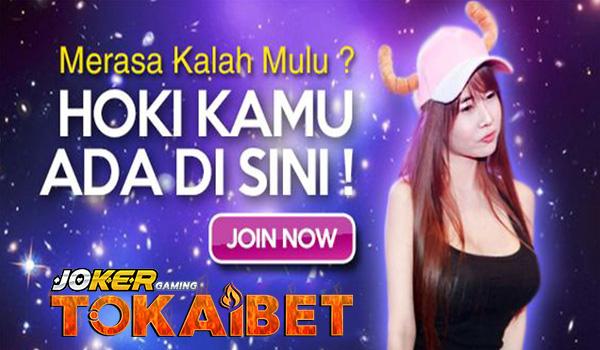 Cara Daftar Joker123 Online Judi Slot Resmi Indonesia