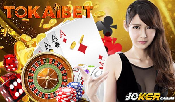 Situs Daftar Joker123 Login Akun Alternatif Slot Game