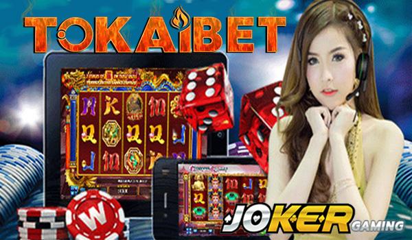 Situs Agen Slot Joker123 Penyedia Game Judi Slot Online