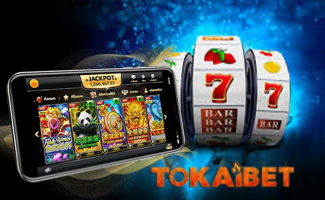 Slot Online Game Indonesia Apk Joker123