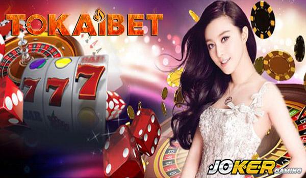 Situs Joker388 Slot Online Uang Asli Indonesia