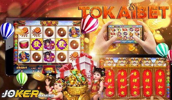 Game Slot Online Joker123 Terpercaya Seindonesia