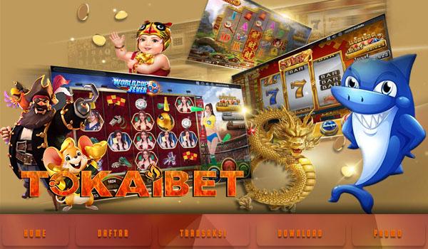 Situs Slot JOKER123 Dan JOKER388 Terbaru