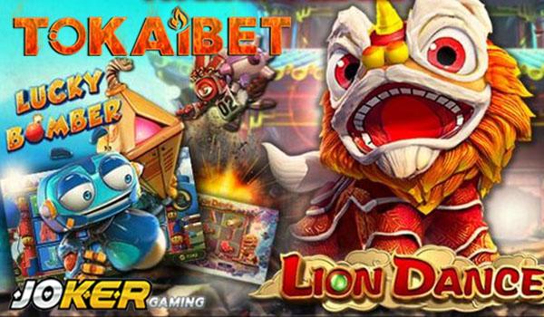 Situs SLOT JOKER123 Net Permainan Judi Slot Online