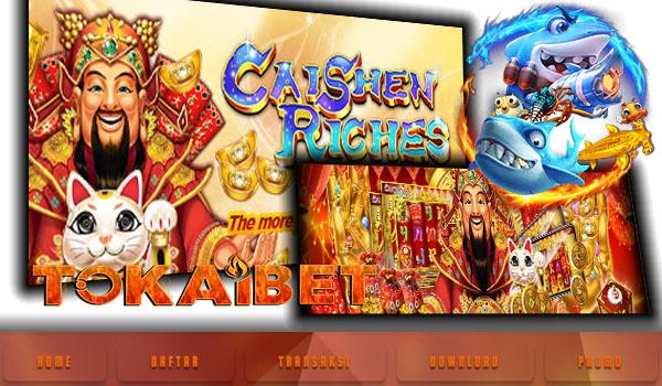 Situs Daftar Akun Judi Slot Joker123 Gaming Indonesia