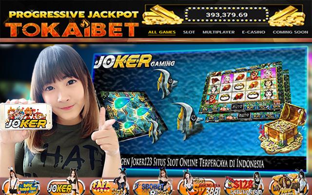 Joker123 Gaming