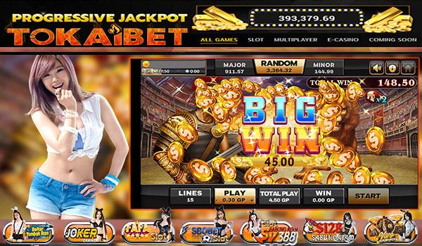 JOKER123.!! Situs Judi Slot Joker Gaming Terpercaya